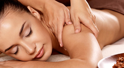 Classical and healing massage